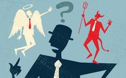 Sếp tốt khác sếp bình thường như thế nào?