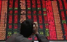 """Chứng khoán """"vỡ trận"""", Trung Quốc tìm người đổ lỗi"""