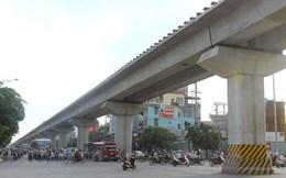 """Đường sắt Cát Linh - Hà Đông: Cử đoàn sang Trung Quốc """"chốt"""" lại tiến độ"""