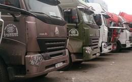 Hải Phòng: Hàng hóa ít lưu thông khiến một nửa cảng biển tê liệt
