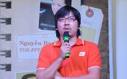 'Giáo sư Xoay' quay lại FPT sau hơn 1 năm 'ly thân'