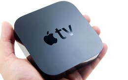 Apple TV 2015: Trải nghiệm phòng khách toàn năng