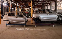 """Ai sẽ mua ôtô """"Made in Việt Nam"""" của Vinaxuki"""