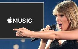 Quyền mặc cả của Taylor Swift lớn tới đâu?