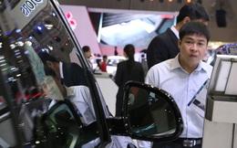 Ôtô nhập khẩu sắp đồng loạt tăng giá?