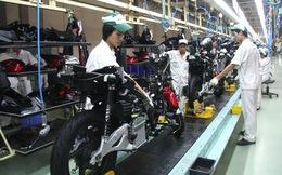 Honda sẽ tăng gấp đôi lượng xe máy xuất khẩu từ Việt Nam