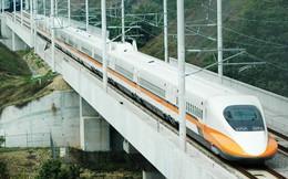 Đường sắt sẽ chiếm 4% thị phần vận tải hành khách