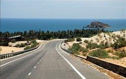 Xây tuyến đường bộ ven biển qua 6 tỉnh thành
