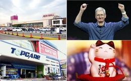[Nổi bật tuần] Topcare và cuộc đua bán lẻ điện máy, 99% người khởi nghiệp sẽ thất bại