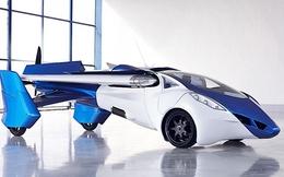 Ô tô bay sẽ có bán vào năm 2017