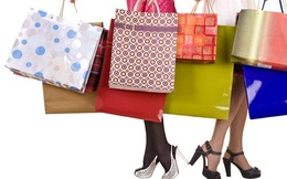 [Infographic] Xu hướng mua sắm trong mùa lễ hội
