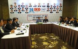 24 cá nhân tiêu biểu công nghệ thông tin và an ninh thông tin khu vực ASEAN