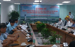 Mở rộng sân bay Tân Sơn Nhất về phía Bắc