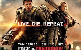 [Phim hay] Edge of Tomorrow: Vòng luân hồi lạ kỳ giữa sự sống và cái chết