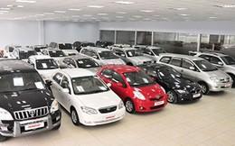 Việt Nam nhập khẩu 74.000 chiếc xe trong 8 tháng