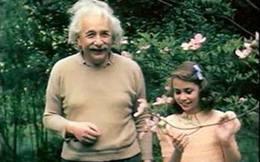 [Chuyện đẹp] Bức thư của thiên tài Einstein gửi con gái Lieserl