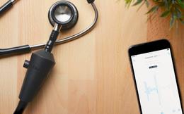Thung lũng Silicon sẽ làm... biến mất chiếc ống nghe truyền thống của bác sĩ?