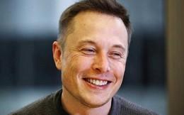 Elon Musk: 'Sống với 1 đô la mỗi ngày là đủ để tôi theo đuổi mục tiêu của đời mình'