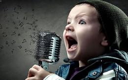 Em có thể hát ở buổi phỏng vấn không?