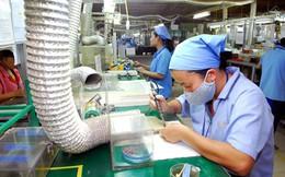 Nhiều dự án FDI lớn đang tăng vốn