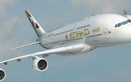 """Etihad Airways sẽ """"bay cao"""" hơn nữa khi bắt tay với Adobe?"""