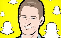 Nhận thêm 500 triệu USD, Snapchat trở thành công ty khởi nghiệp giá trị thứ 3 thế giới