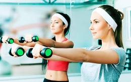 [Infographic] Tập thể dục thế nào cho hiệu quả?