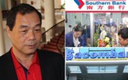 Ông Trầm Bê thôi chức Phó Chủ tịch HĐQT Sacombank từ hôm nay