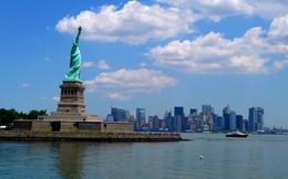 20 thành phố giàu nhất nước Mỹ