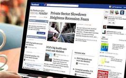 Tin tức - 'mặt trận' mới của Snapchat, Twitter và Facebook