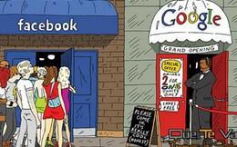 Google+ là một thị trấn 'ma'?