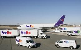 FedEx sẽ mua lại TNT với giá 4,8 tỷ USD?