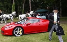 'Đại chiến' làm quản gia tiền bạc cho giới nhà giàu