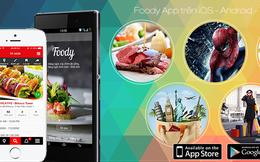 """[Khởi nghiệp] Foody được rót vốn lần 4, chuẩn bị """"tấn công"""" thị trường Indonesia"""