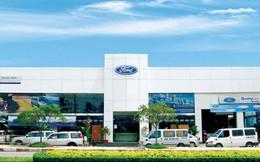 Ford đầu tư bao nhiêu tiền vào Việt Nam trong 20 năm qua?
