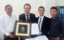 FPT chính thức được kinh doanh viễn thông tại Myanmar