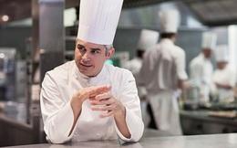 'Đại chiến xếp hạng ẩm thực' giữa Anh và Pháp