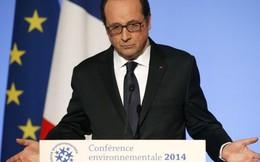 Châu Âu muốn dừng trừng phạt Nga