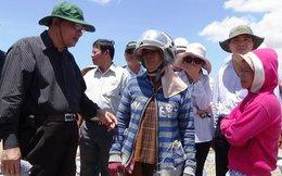 """Tính toán di dời dân khỏi """"ổ"""" ô nhiễm Vĩnh Tân 2"""