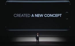 Galaxy Note 5 và Galaxy S6 edge Plus trình làng: cong mềm mại, camera vẫn lồi