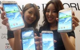 Phablet: Cuộc chơi của Apple, Samsung và vòng thất bại luẩn quẩn của Microsoft