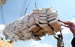 """Xuất khẩu gạo giảm mạnh vì Trung Quốc """"siết"""" tiểu ngạch"""