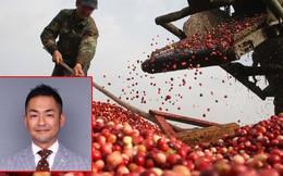 Doanh nhân Nhật Bản: Lâm Đồng sẽ là thiên đường nông nghiệp