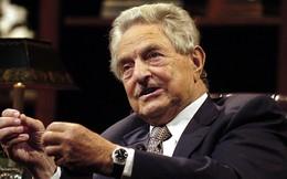 George Soros: Trong đầu tư, hãy im lặng mà làm