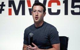 Mark Zuckerberg tìm người tài bằng cách nào?