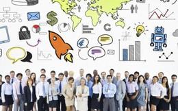 5 bí quyết xây dựng thương hiệu qua mạng xã hội