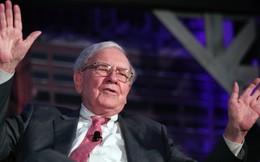 Warren Buffett: 20 tuổi kiếm 100.000 USD, 30 tuổi thành triệu phú, 50 tuổi là tỷ phú