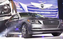 Tách Genesis thành thương hiệu xe hạng sang có giúp cải thiện lợi nhuận của Hyundai?