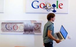 Google đối mặt án phạt kỷ lục vì cáo buộc độc quyền