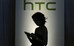 Giá trị thương hiệu smartphone HTC không đáng một xu